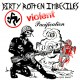 D.R.I. - Violent Pacification 7