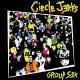 Circle Jerks - Group Sex (Anniversary Edit. Pink-Black Vinyl)  Lp