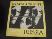 Resistance 77 - Russia