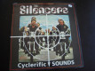 The Silencers - Cyclerific Sounds