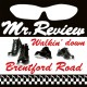 Mr. Review - Walkin Down Brentford Road Lp col.