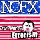 NOFX - The War On Errorism Lp