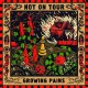 Not On Tour - Growing Pains CD