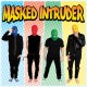 Masked Intruder - Masked Intruder Lp+MP3