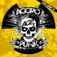 AggroPunk Vol.2 - Comp. CD + Sticker
