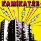 Kamikatze - knit & trash LP