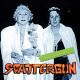Scattergun - Sick Society col. Lp +Poster