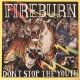 Fireburn - Don't Stop The Youth 12