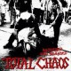 Total Chaos - Battered And Smashed Lp (farbig)