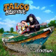 Talco Maskerade - Lockdown Lp