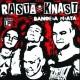 Rasta Knast - bandera pirata CD