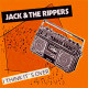 Jack & The Rippers - I Think Its Over Lp