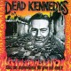Dead Kennedys - give me convenience LP
