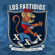 Los Fastidios - XXX The Number Of The Beat Lp