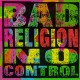 Bad Religion - no control CD