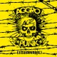 Aggropunk Vol. 4 - Harte Zeiten! Comp. CD Digipak