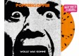 Popperklopper - Wolle was komme Lp + MP3 (farbig)